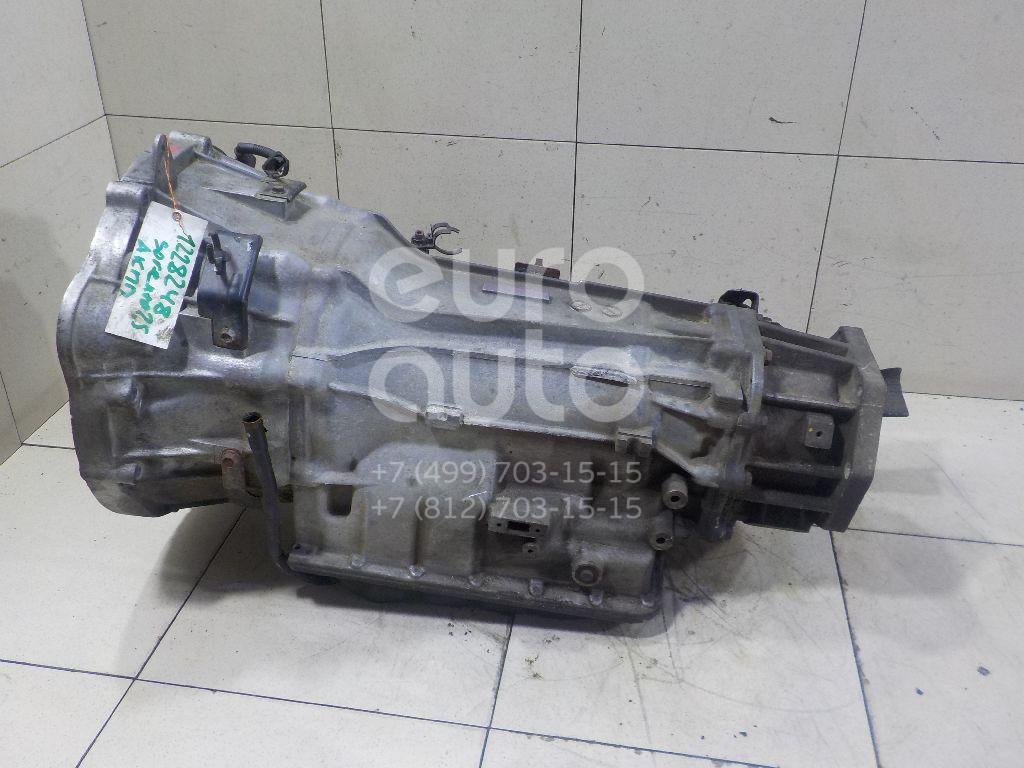 АКПП (автоматическая коробка переключения передач) для Kia Sorento 2002-2009 - Фото №1