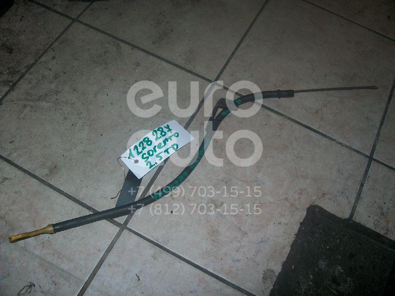 Трубка масляного щупа для Kia Sorento 2003-2009 - Фото №1