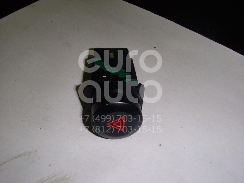 Кнопка аварийной сигнализации для Kia Sorento 2003-2009 - Фото №1