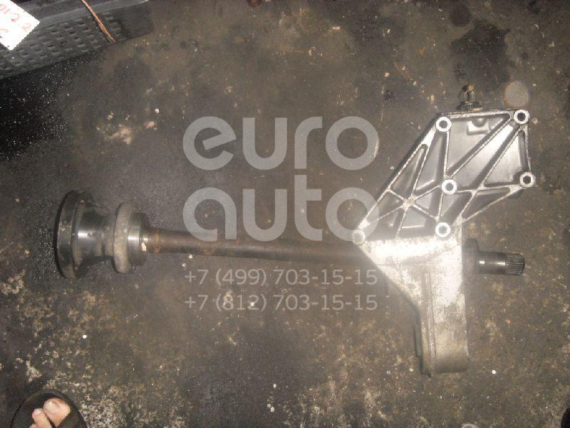 Полуось промежуточная (привод) для Mercedes Benz Vito (638) 1996-2003 - Фото №1