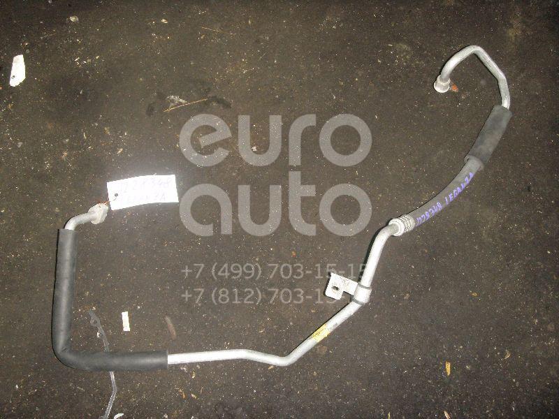 Трубка кондиционера для Daewoo Leganza 1997-2003 - Фото №1