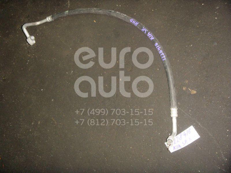 Трубка кондиционера для Kia Sportage 1994-2004 - Фото №1