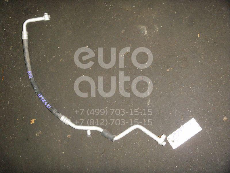 Трубка кондиционера для Kia RIO 2000-2005 - Фото №1