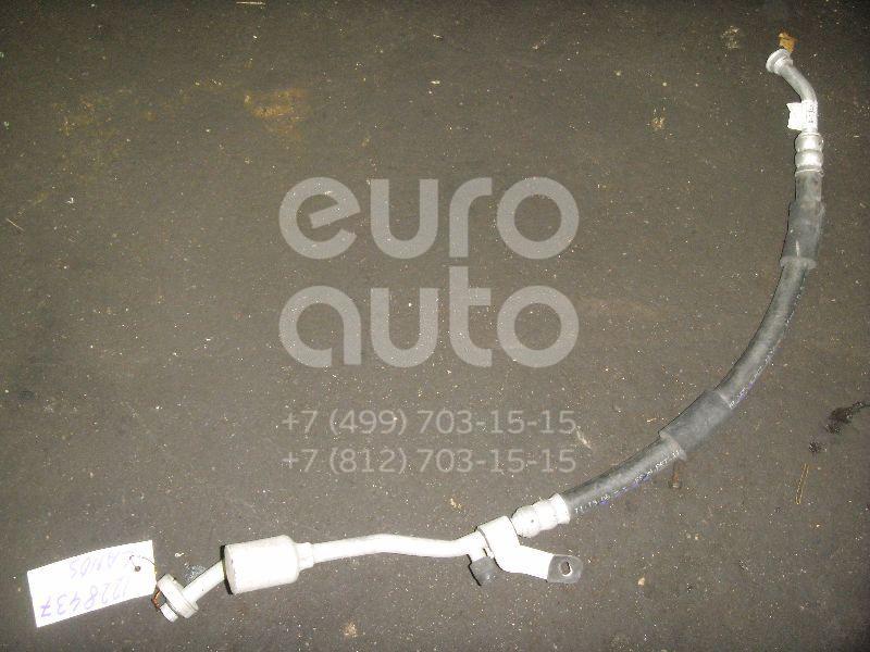 Трубка кондиционера для Chevrolet Lanos 2004> - Фото №1