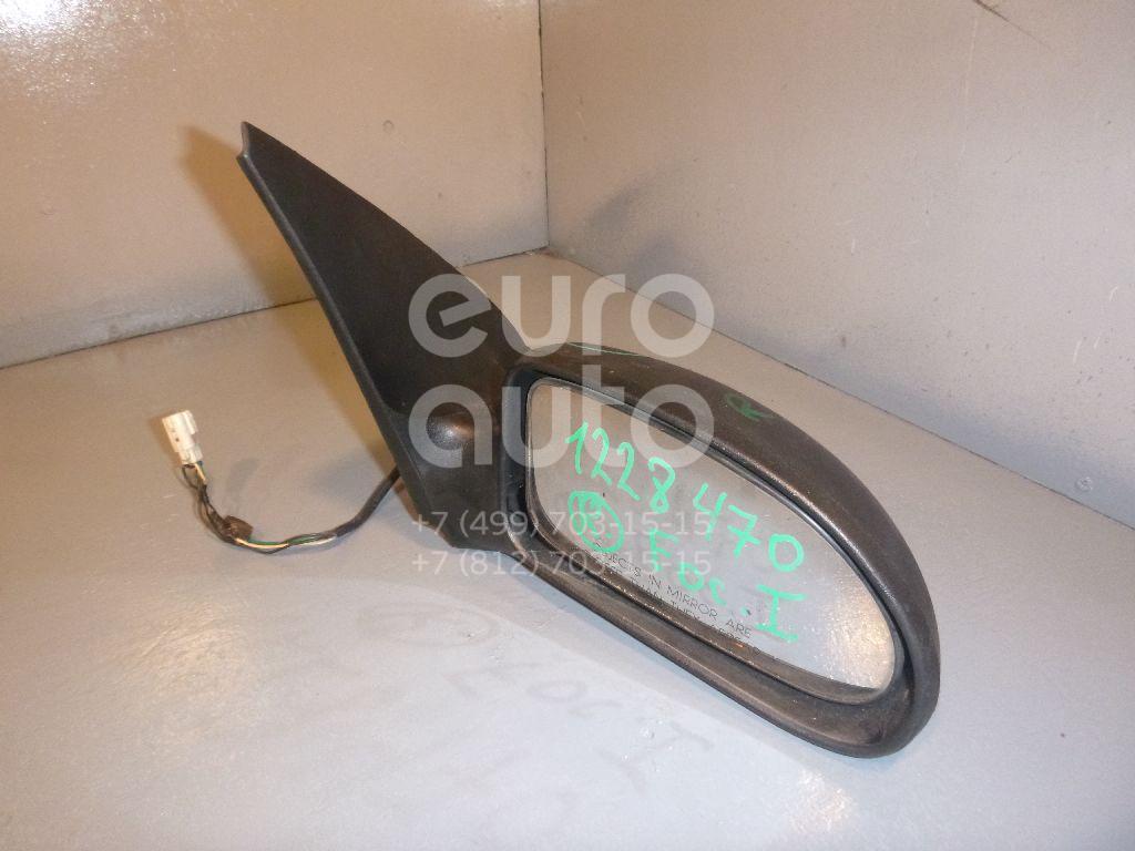 Зеркало правое электрическое для Ford Focus I 1998-2005 - Фото №1