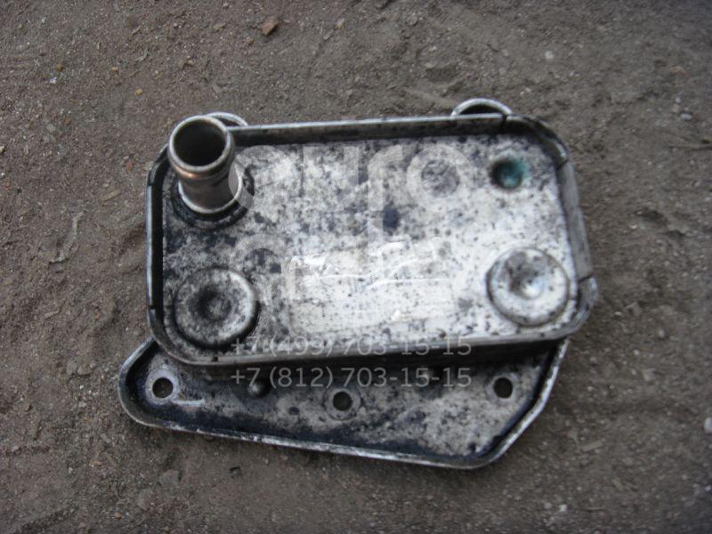 Радиатор масляный для Mercedes Benz W210 E-Klasse 2000-2002;Sprinter (901-905)/Sprinter Classic (909) 1995-2006;Vito (638) 1996-2003;W203 2000-2006;C209 CLK coupe 2002-2010;W211 E-Klasse 2002-2009;W204 2007-2015 - Фото №1