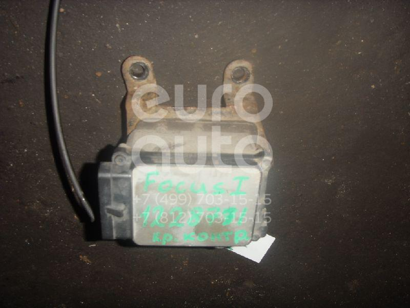 Моторчик привода круиз контроля для Ford Focus I 1998-2005 - Фото №1