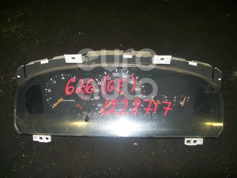 Панель приборов для Mazda 626 (GE) 1992-1997 - Фото №1