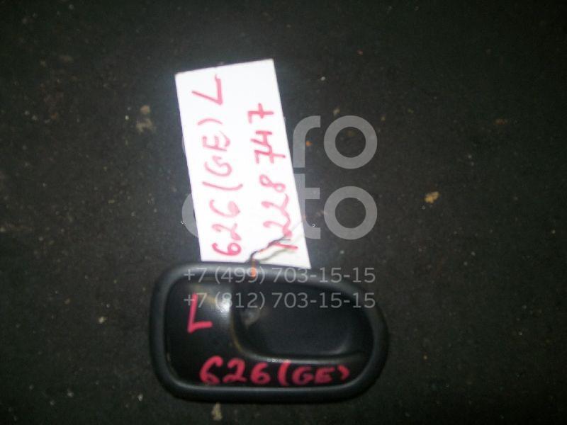 Ручка двери внутренняя левая для Mazda 626 (GE) 1992-1997 - Фото №1