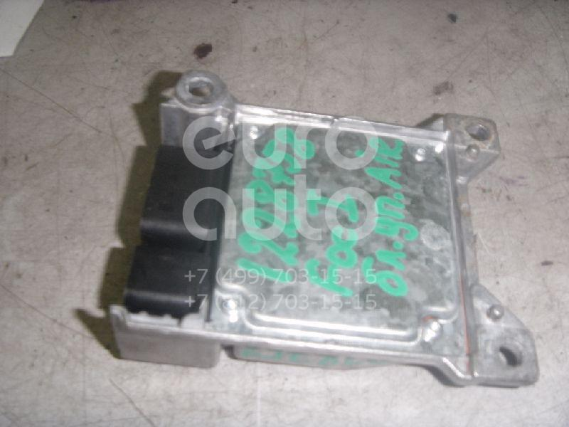 Блок управления AIR BAG для Ford Focus I 1998-2005 - Фото №1