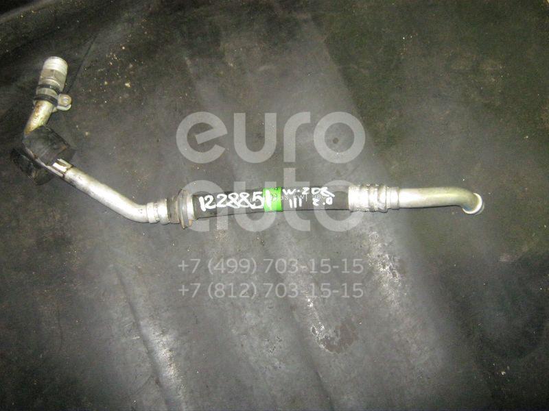 Трубка кондиционера для Mercedes Benz C208 CLK coupe 1997-2002 - Фото №1