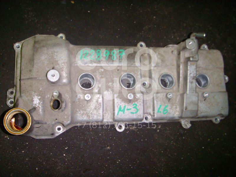 Крышка головки блока (клапанная) для Mazda Mazda 3 (BK) 2002-2009;Mazda 2 (DE) 2007> - Фото №1