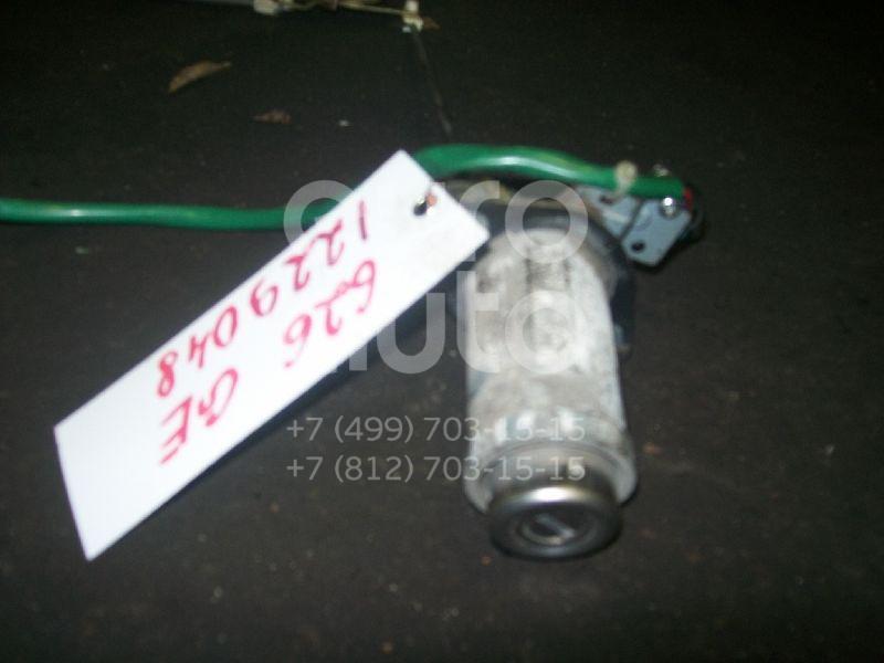 Вставка замка багажника для Mazda 626 (GE) 1992-1997 - Фото №1