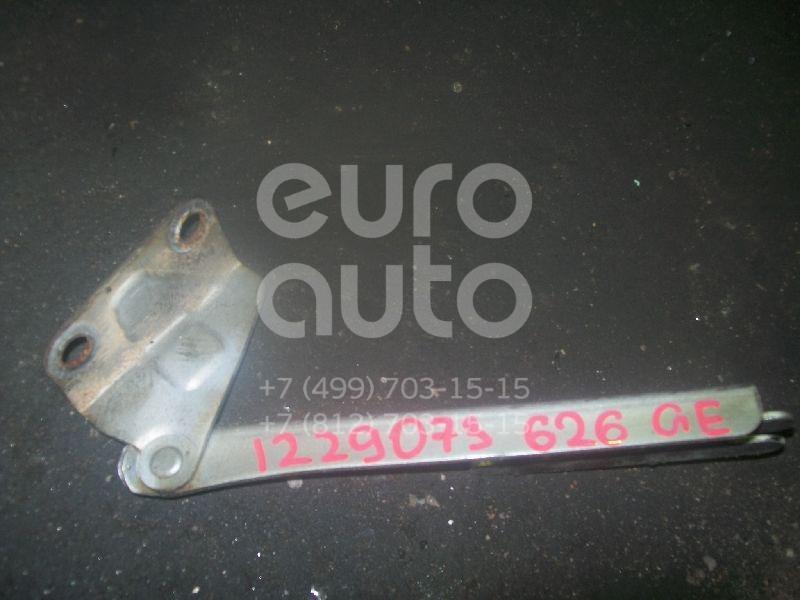 Петля капота левая для Mazda 626 (GE) 1992-1997 - Фото №1