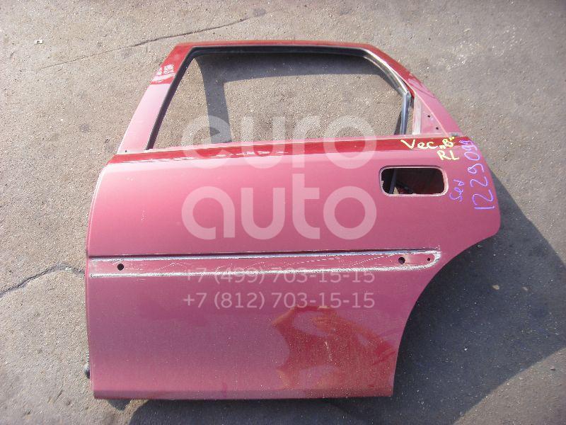 Дверь задняя левая для Opel Vectra B 1999-2002;Vectra B 1995-1999 - Фото №1