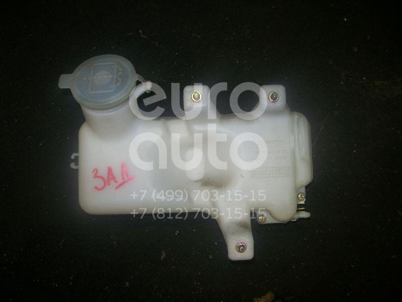 Бачок омывателя заднего стекла для Mazda 626 (GE) 1992-1997 - Фото №1