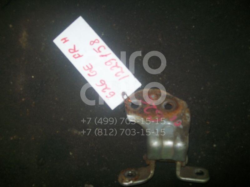 Петля двери передней правой нижняя для Mazda 626 (GE) 1992-1997 - Фото №1