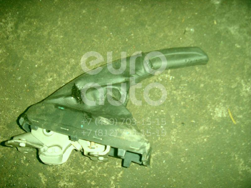 Рычаг стояночного тормоза для Opel Vectra B 1999-2002 - Фото №1