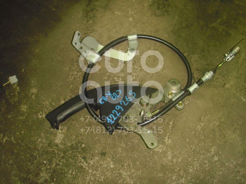 Рычаг стояночного тормоза для Honda CR-V 2002-2006 - Фото №1