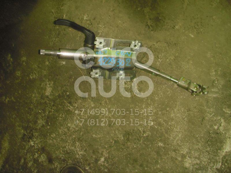 Колонка рулевая для Honda CR-V 2002-2006 - Фото №1