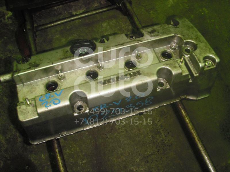 Крышка головки блока (клапанная) для Honda CR-V 2002-2006 - Фото №1