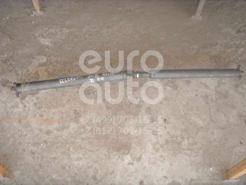 Вал карданный для Mercedes Benz C208 CLK coupe 1997-2002 - Фото №1