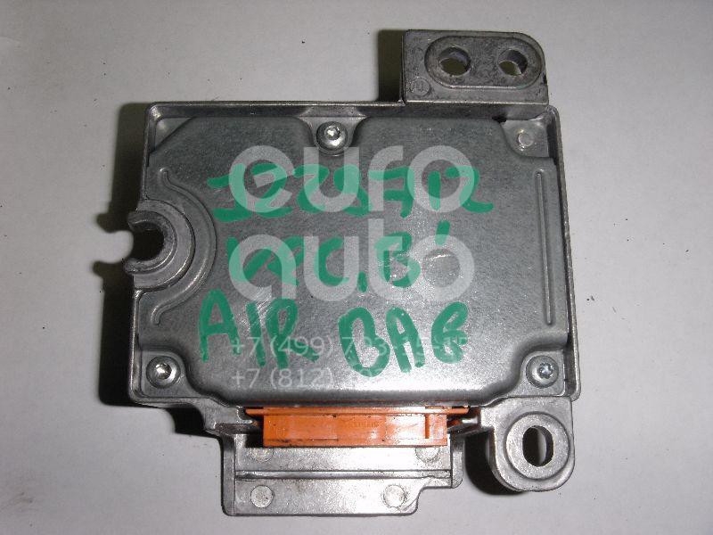 Блок управления AIR BAG для Opel Vectra B 1999-2002;Vectra B 1995-1999 - Фото №1
