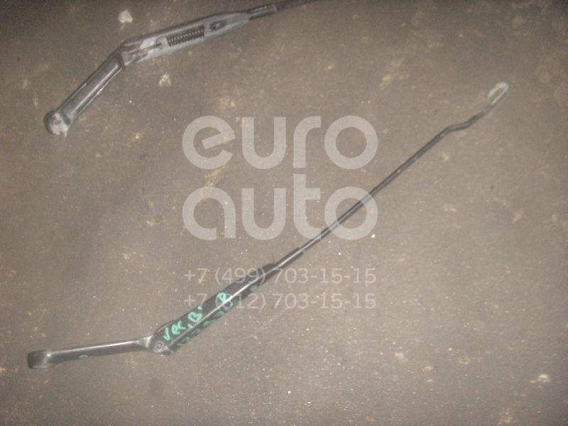 Поводок стеклоочистителя передний правый для Opel Vectra B 1999-2002 - Фото №1
