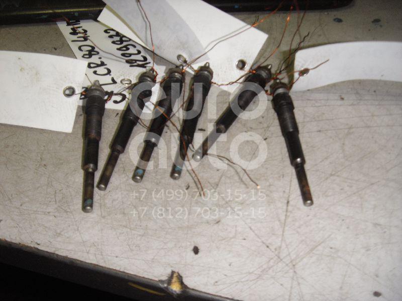 Свеча накаливания для Toyota Land Cruiser (80) 1990-1998 - Фото №1