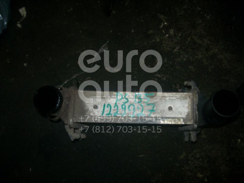Интеркулер для VW,Audi Passat [B5] 1996-2000;A4 [B5] 1994-2000;A6 [C5] 1997-2004 - Фото №1