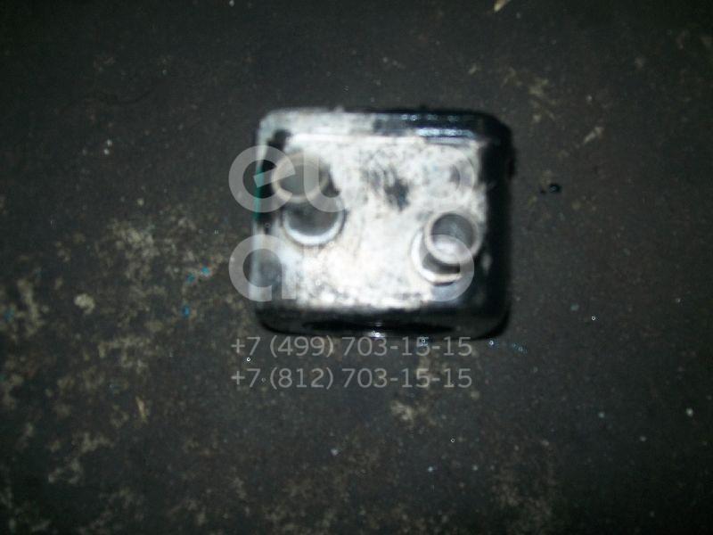 Радиатор масляный для VW,Audi,Skoda,Seat Passat [B5] 1996-2000;A3 (8L1) 1996-2003;A4 [B5] 1994-2001;TT(8N) 1998-2006;Octavia (A4 1U-) 2000-2011;Leon (1M1) 1999-2006;A6 [C6,4F] 2004-2011;Toledo II 1999-2006;Octavia 1997-2000 - Фото №1