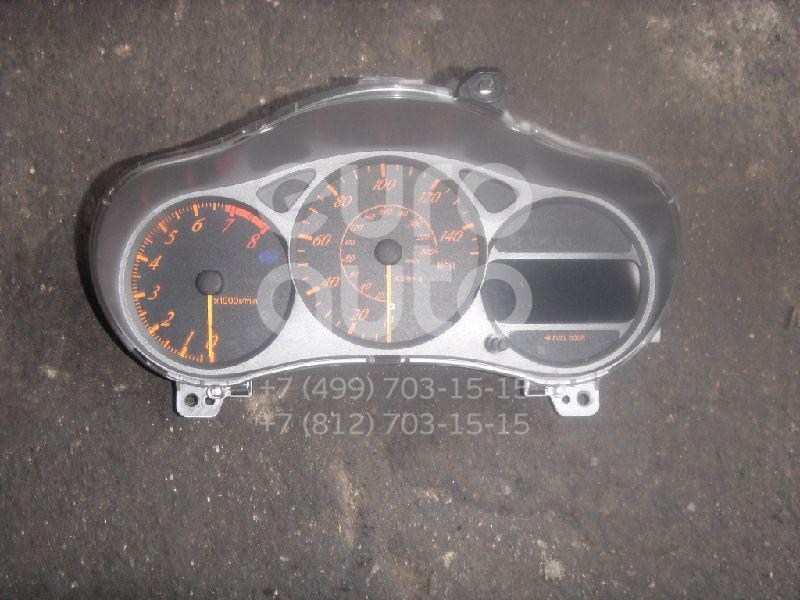 Панель приборов для Toyota Celica (ZT23#) 1999-2005 - Фото №1