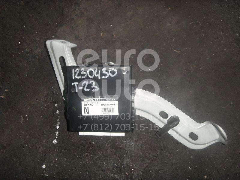 Блок управления ABS для Toyota Celica (ZT23#) 1999-2005 - Фото №1
