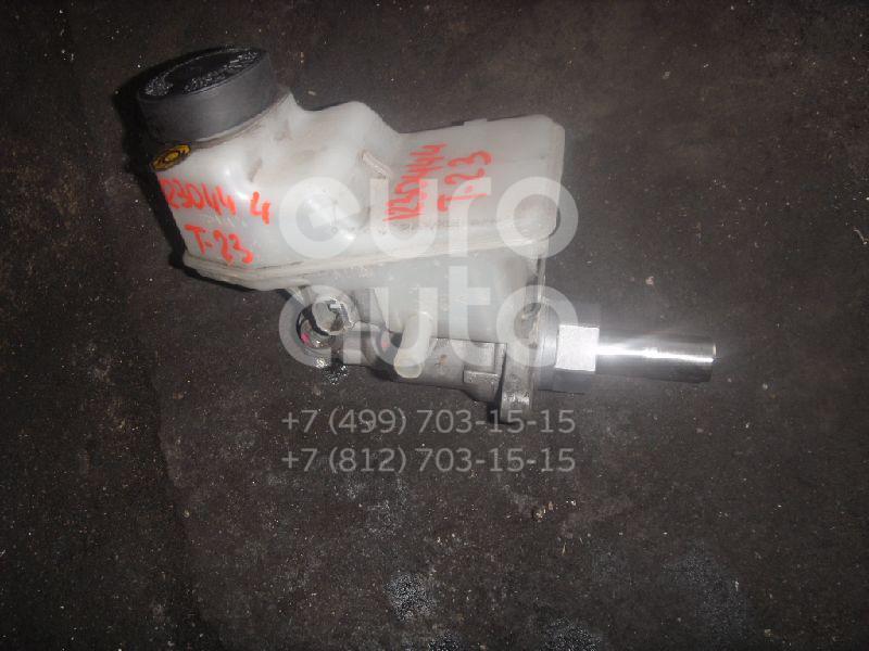 Цилиндр тормозной главный для Toyota Celica (ZT23#) 1999-2005 - Фото №1