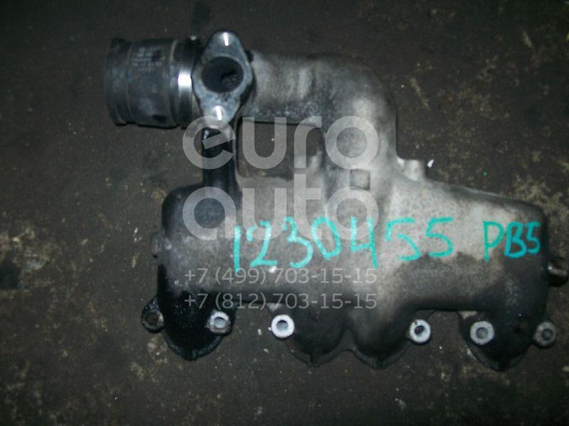 Коллектор впускной для VW,Audi,Seat,Ford Passat [B5] 1996-2000;A4 [B5] 1994-2000;Sharan 1995-1999;A6 [C5] 1997-2004;Alhambra 1996-2001;Galaxy 1995-2006 - Фото №1