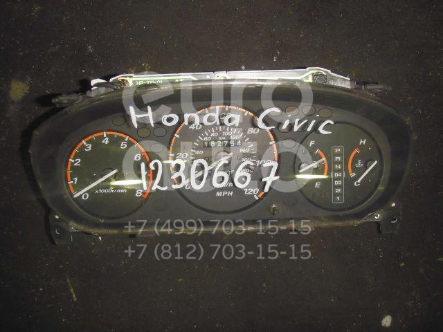 Панель приборов для Honda Civic 2001-2005 - Фото №1