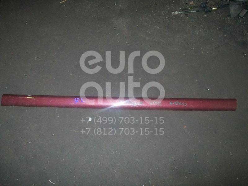 Молдинг задней левой двери для Mercedes Benz Vito (638) 1996-2003 - Фото №1