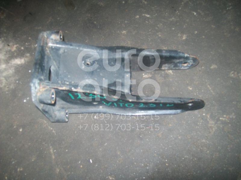 Кронштейн двигателя задний для Mercedes Benz Vito (638) 1996-2003 - Фото №1