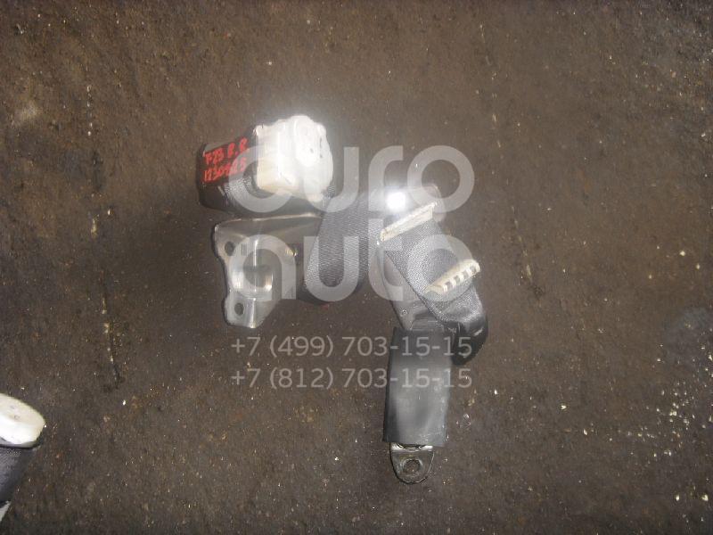 Ремень безопасности для Toyota Celica (ZT23#) 1999-2005 - Фото №1