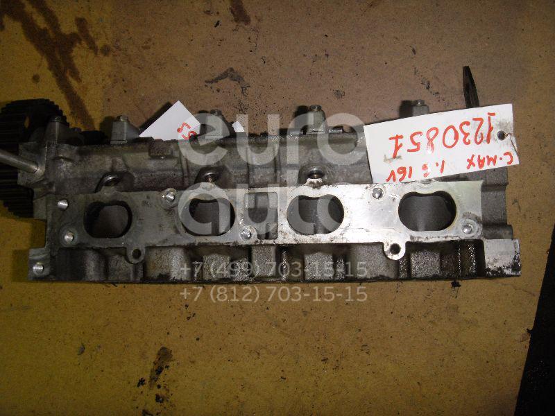 Головка блока для Ford C-MAX 2003-2011 - Фото №1
