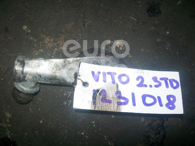 Фланец двигателя системы охлаждения для Mercedes Benz Vito (638) 1996-2003;Sprinter (901) 1995-2006 - Фото №1