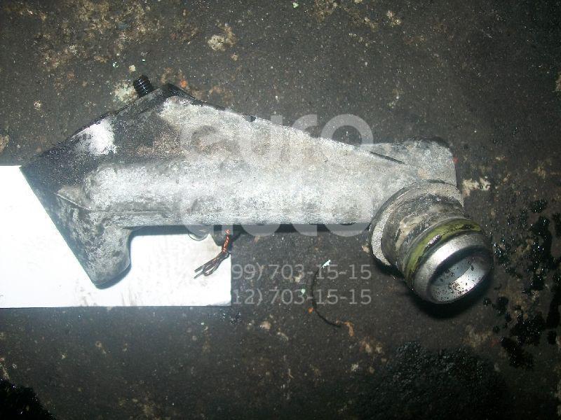 Фланец двигателя системы охлаждения для Mercedes Benz Vito (638) 1996-2003;Sprinter (901-905)/Sprinter Classic (909) 1995-2006 - Фото №1