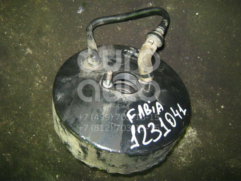 Усилитель тормозов вакуумный для Skoda Fabia 1999-2006;Polo 2001-2009 - Фото №1