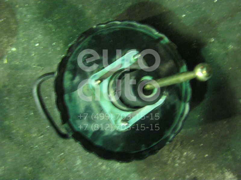 Усилитель тормозов вакуумный для Skoda Fabia 1999-2007;Polo 2001-2009 - Фото №1
