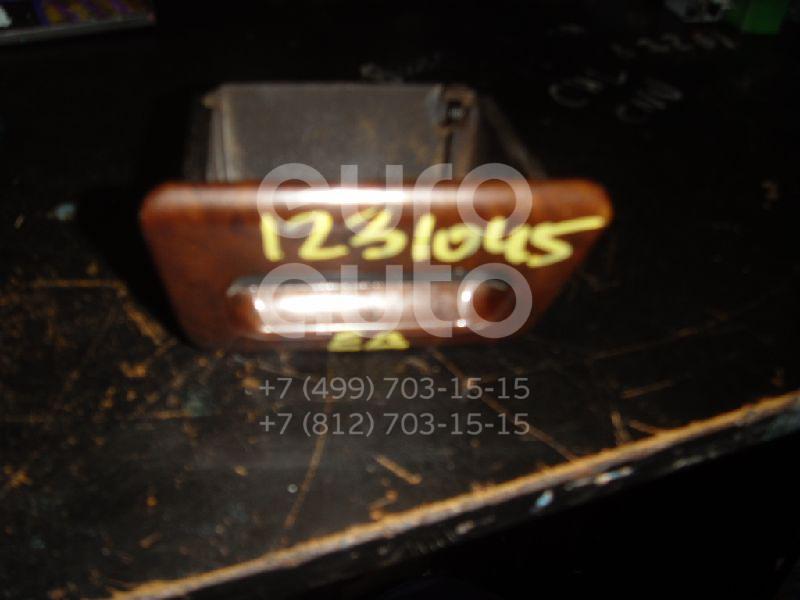 Пепельница передняя для Mitsubishi Galant (EA) 1997-2003 - Фото №1