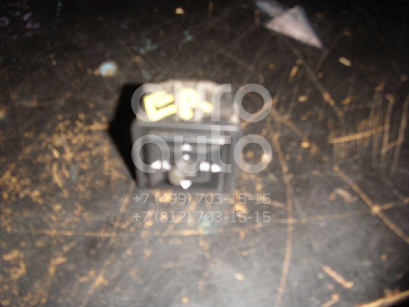 Переключатель регулировки зеркала для Mitsubishi Galant (EA) 1997-2003;Lancer (C6) 1988-1992;Lancer (CB) 1992-1996;Galant (E3) 1988-1993;Galant (E5) 1993-1997;Pajero/Montero (V1, V2, V3, V4) 1991-1996;Space Wagon (N3,N4) 1991-2000 - Фото №1