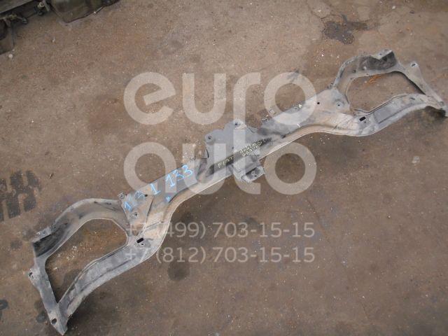 Панель передняя для Fiat,Peugeot,Citroen Ducato 244 (+ЕЛАБУГА) 2002-2006;Boxer 244 2002-2005;Jumper 244 2002-2006 - Фото №1