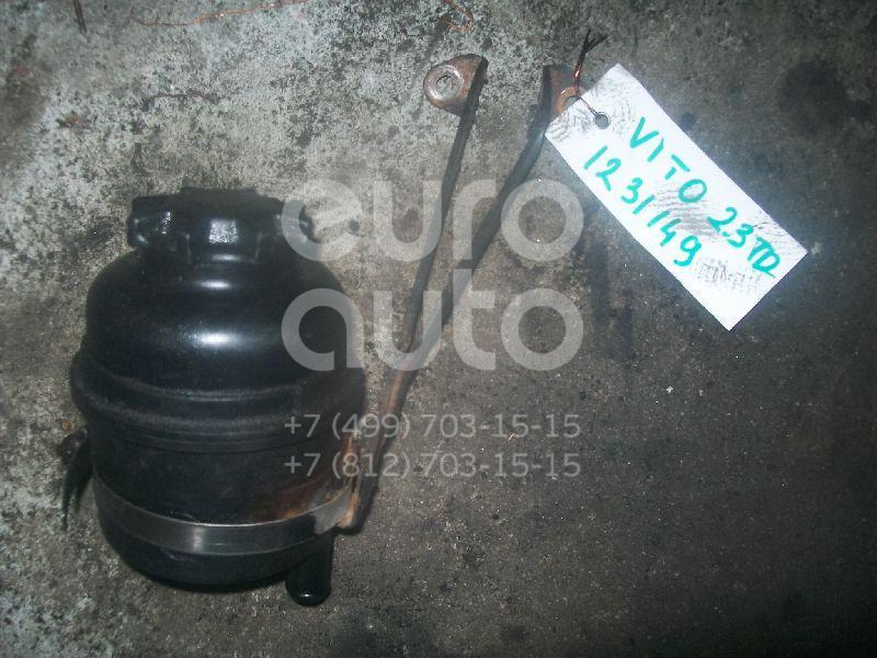 Бачок гидроусилителя для Mercedes Benz Vito (638) 1996-2003;G-Class W463 1989> - Фото №1