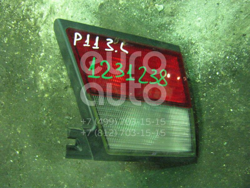 Фонарь задний внутренний левый для Nissan Primera P11E 1996-2002 - Фото №1