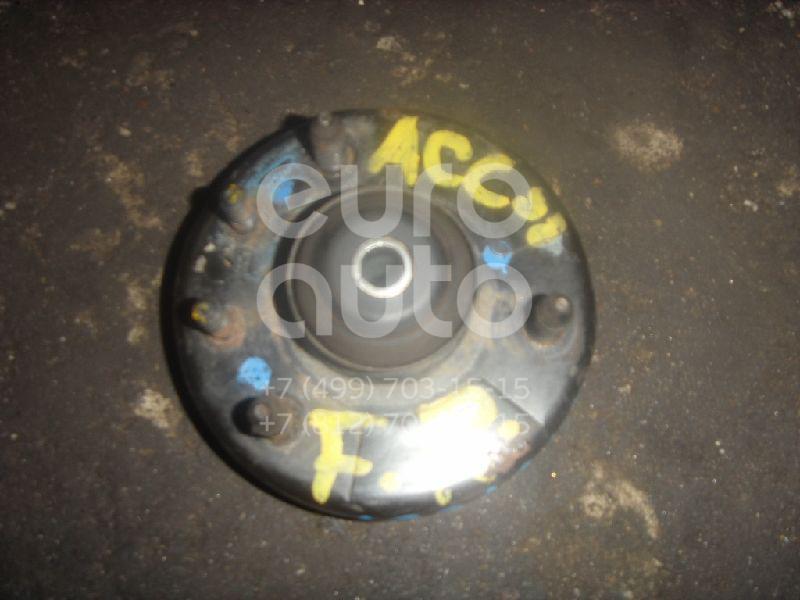 Опора переднего амортизатора для Honda Accord VI 1998-2002 - Фото №1